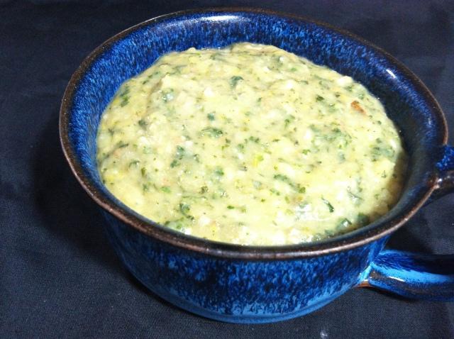 Leek Soup (8)