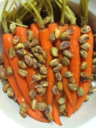Pistacio Carrots (1)