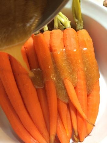 Pistacio Carrots (5)