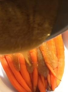 Pistacio Carrots (6)
